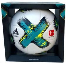 Original Profi Adidas DFL Bundesliga Torfabrik Spielball Matchball Fifa geprüft