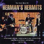 Herman's Hermits - The Very Best of [EMI] (CD 1997)