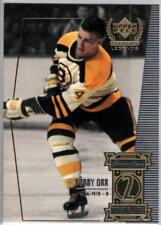 1999-00 Upper Deck Century Legends Hockey - Pick A Player