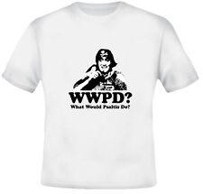 Stathis Psaltis Greek Actor Comedian Funny T Shirt