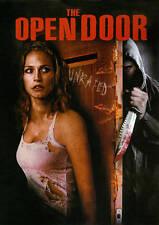 The Open Door (DVD, 2011, Widescreen) Catherine Georges, Ryan Doom *BRAND NEW*