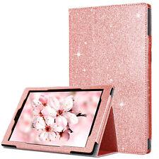 Apple iPad Smart auto Sleep Glitter Case For Ipad 2345678 Air 2 Mini2 Rose Gold
