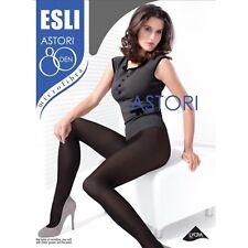 CONTE Tights Esli Astori 80 Den| Microfibre Warm Thick Pantyhose | FREE Shipping