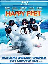 Happy Feet (Blu-ray Disc, 2007)Brand New / sealed