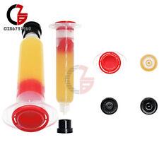 1/2/5/10PCS Solder Soldering Paste 10cc 10ml Flux Grease RMA223 RMA-223