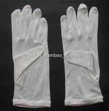 1Pair Pure Knit Silk  Gloves Inner Lining