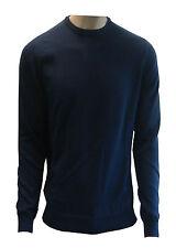 Uomo Maglione 100% Girocollo In Cotone 'REISS' Stile maglione/maglione