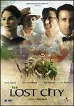 FILM DVD The Lost City (2005) DRAMMATICO GARCIA nuovo e sigillato