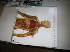 LP Pop Johan Timman - Trip Into The Body HANSA