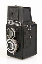 Lubitel, TLR-Kamera aus Bakelit mit 4,5/7,5cm Objektiv #55164070