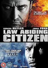 Law Abiding Citizen                      DVD R4