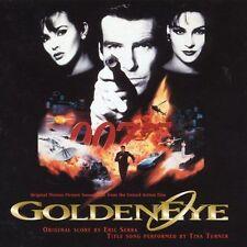 Ost-James Bond 007  CD NEW