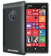TUDIA LITE TPU Bumper Protective Case Cover Skin for Nokia Lumia 830