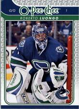 2009-10 O-Pee-Chee Hockey Card Pick 1-257