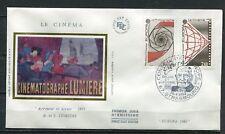 PREMIER JOUR  29/04/1983  LE CINEMA EUROPA STRASBOURGS