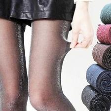Women Ladies Girls Sexy Glitter Shiny Tights Pantyhose Stockings HOT