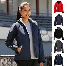 b1d9d9fdaac6 Ladies Kathmandu Softshell GRANITY Jacket. Size 10. Colour Denim ...