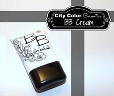 CITY COLOR BB Cream - 8 couleurs