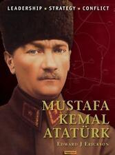Command: Mustafa Kemal Atatürk 30 by Edward J. Erickson (2013, Paperback)
