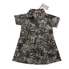 Teidem Little Girl Star Kleider Kleid kurzarmTunika Sommerkleid navy Gr.68,74,80