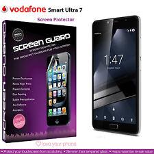 Excellent Quality Scratch Protection Bundle Screen Protectors for Vodafone Smart