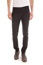 Pantaloni Daniele Alessandrini Trouser -65% ITALY Uomo Ne P2994S17003502-1 SALDI