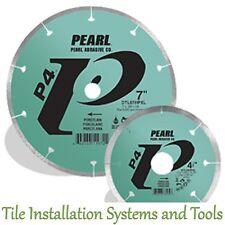 Pearl P4™ Porcelain Tile Blade DTL10HPXL  or ~Pick Size~