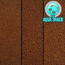 Premium Marine Sinking Granules Micro, Small, Medium - Fish Food  Aquarium Coral
