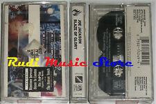 MC JOE JACKSON Blaze of glory SIGILLATA USA A&M 1989 CS 5249 No cd lp dvd