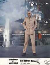 MAN LEBT NUR ZWEIMAL - JAMES BOND (Foto '67)