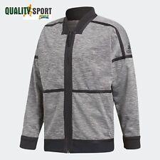 Adidas ZNE Giacca Reversibile Grigio Nero Uomo Jacket CF0652 2018