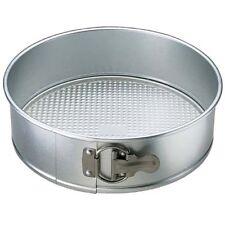 "Wilton Aluminum Round Springform Pan 3"" High"