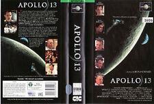 Apollo 13 (1995) VHS