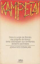 KAMPETAI / JEAN-YVES DOMALAIN / ALTA