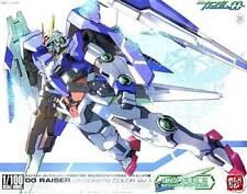 Bandai 00 100-17 1/100 HG GN-0000 + GNR-010 00 Raiser Designers Color