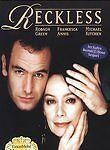 RECKLESS / RECKLESS THE SEQUEL 4 disc DVD 2004 Masterpiece Theatre Annis Green