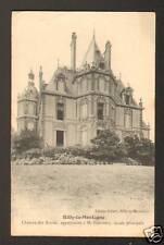 RILLY-la-MONTAGNE (51) CHATEAU des ROZAIS en 1905