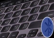 Logitech K810 / K811 Wireless Bluetooth Keyboard - REPLACEMENT Keys Clips Parts