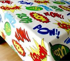 Meterware abwaschbar Tischdecke Baumwolle beschichtet 140cm breit , OOOOFF