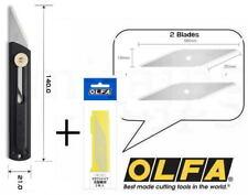 OLFA L-Type Craft Knife Kiridashi knife 26B + XB26