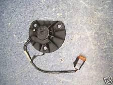 SKI DOO MACH Z 1000    Speedometer Sensor    #45B10A