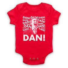ALAN PARTRIDGE DAN! COMEDY COOGAN TV SHOW FUNNY SLOGAN BABY GROW BABYGROW GIFT