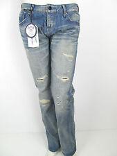 Denham Damen Boy Jeans Jappan Tear& Repair JTR Pants Hose Denim UVP 329€