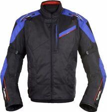 Oxford Estoril Motorcycle/Motorbike Textile Jacket - BLUE