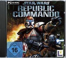 Star Wars Republic Commando (PC CD-ROM) - Nuovo & Subito