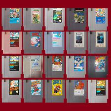 Nintendo NES ► Spiel nach Wahl - Kirby | Wario | Zelda u.v.m - die Klassiker