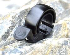 Knog Oi Classique Ringfömige Design Cloche Vélo Petit 22,2 de mm Différentes