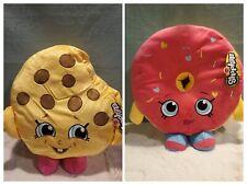 Shopkins Donut , Kookie Cookie Pillow Buddy by Disney
