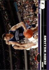 2007-08 Stadium Club Basketball (#1-99) Finish Your Set - *WE COMBINE S/H*