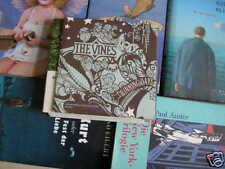 CD Pop The Vines Winning Days Promo 1T CAPITOL EMI